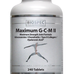 MAXIMUM GCM II